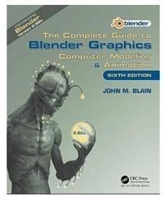 Guia completa Blender Graphics 6a edicion
